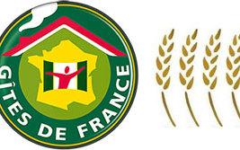 Le gîte Flavye labellisé Gîte de France